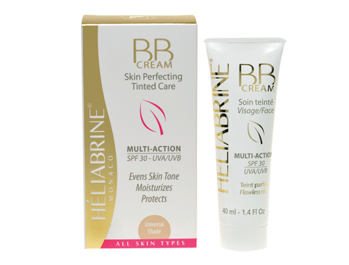 BB Cream Multi-Action