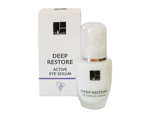 Deep Restore Eye Serum