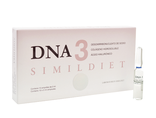 3 DNA Simildiet