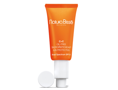 C+C Dry Oil Antioxidant Sun Protection SPF 30