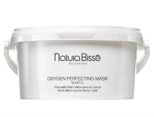 Oxygen Perfecting Mask Souffle