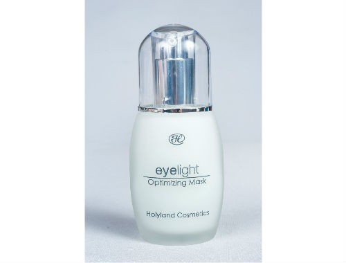 EyeLight Optimizing mask