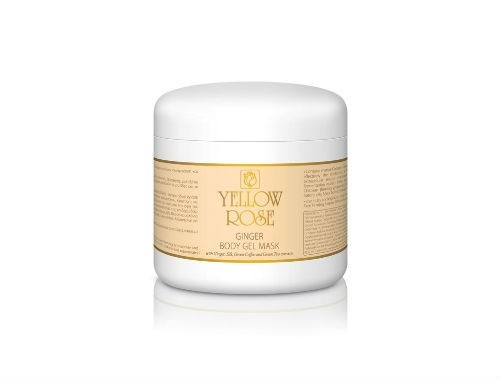 Ginger Body Gel Mask
