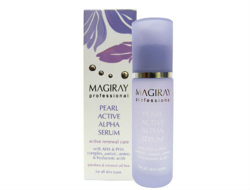 Pearl Active Alpha Serum