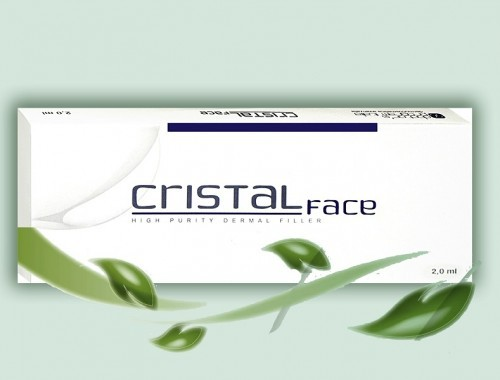 Филлер CRISTAL Face 2мл