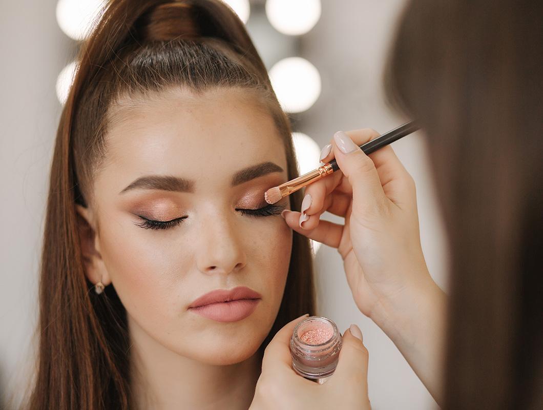 макияж для клиенток