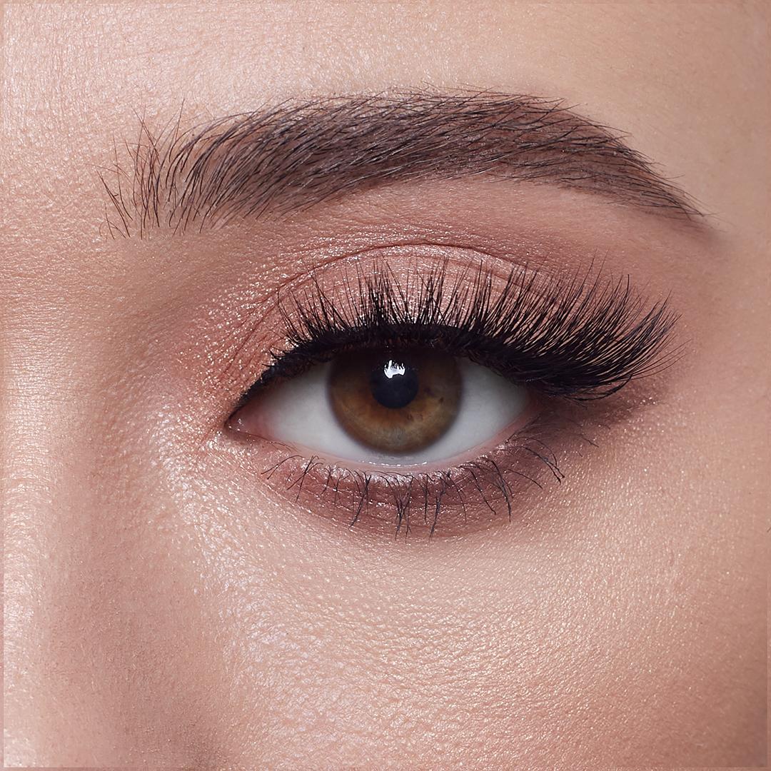 тренды макияжа глаз 2020