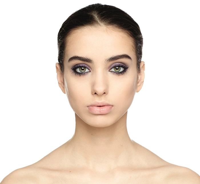 макияж на весну 2021