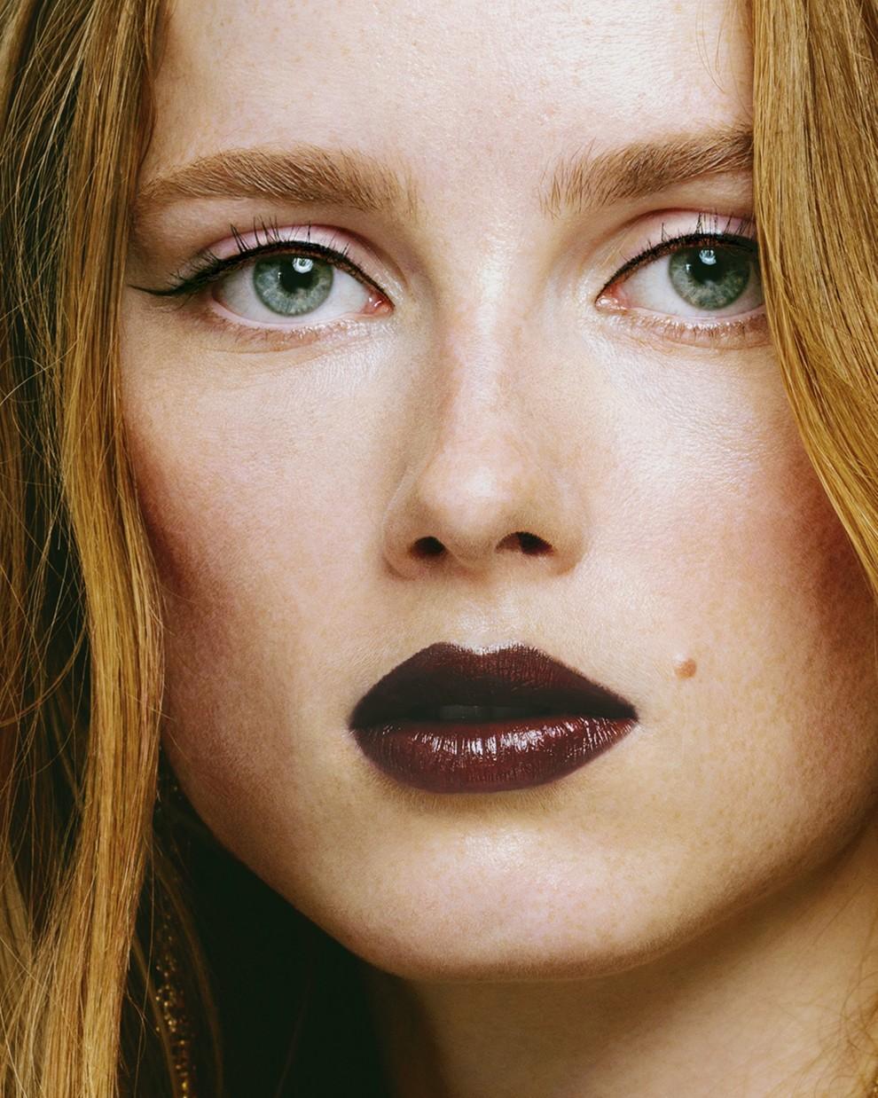 макияж chanel 2020