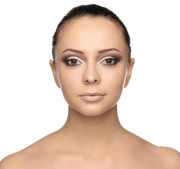 вечерний макияж как повторить