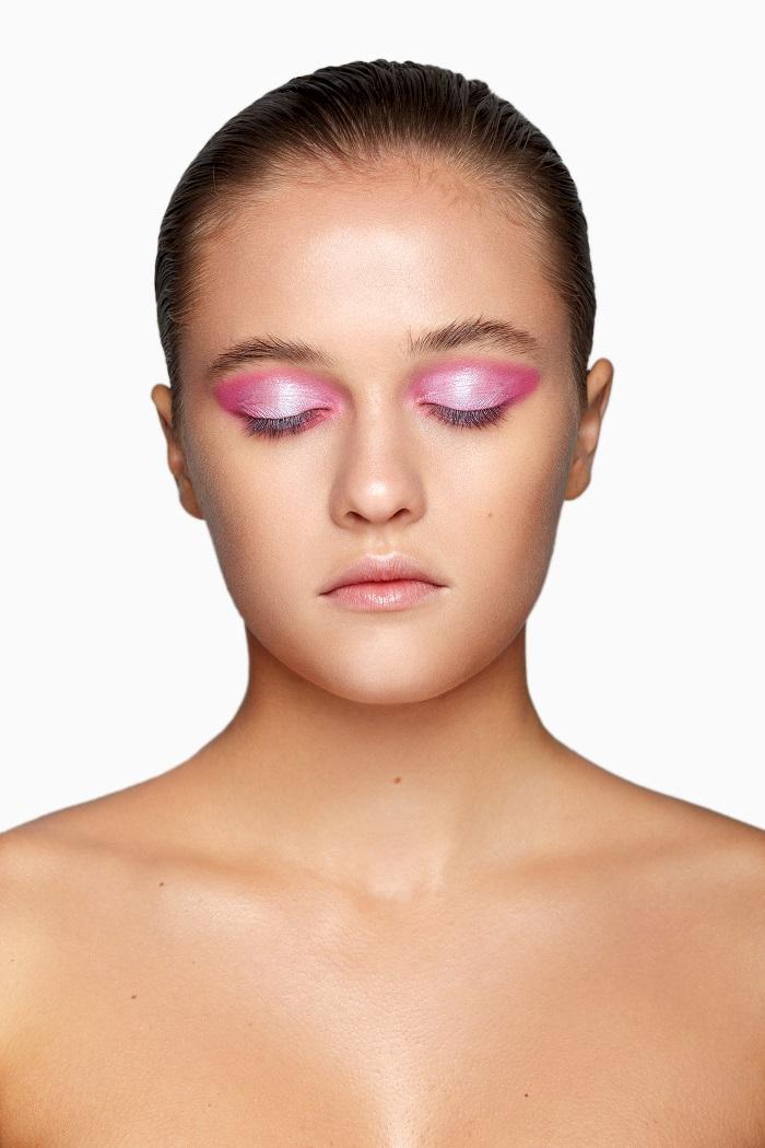 блестки для макияжа глаз
