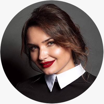 Олеся Корякина