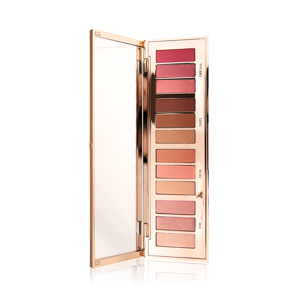 Pillow Talk Instant Eye Shadow Palette от Charlotte Tilbury