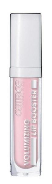 Увеличивающий губы блеск Volumizing Lip Booster, Catrice