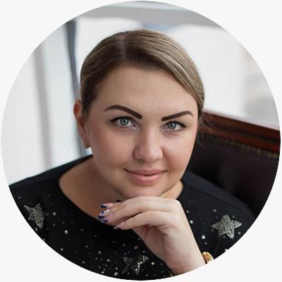 Анна Авраменко