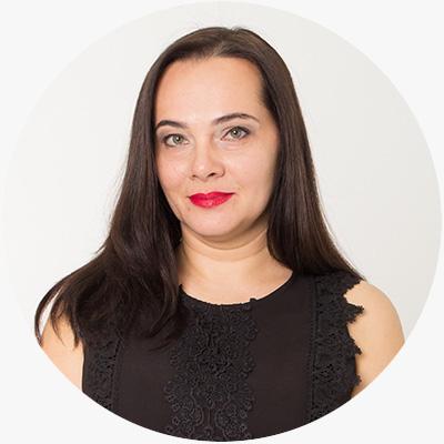 Светлана Колмагорова
