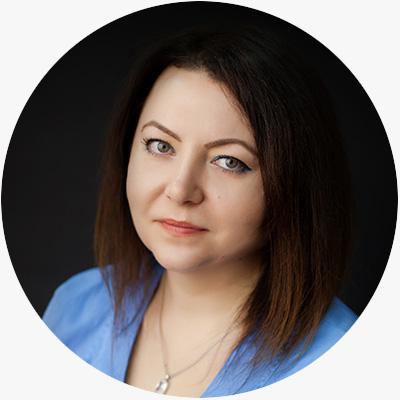 Елена Соколенко