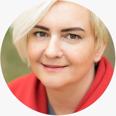 Наталия Ушецкая