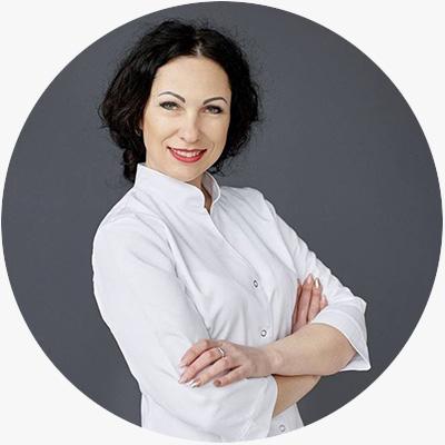 Наталья Гринчишин