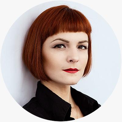 Ксения Жуковская
