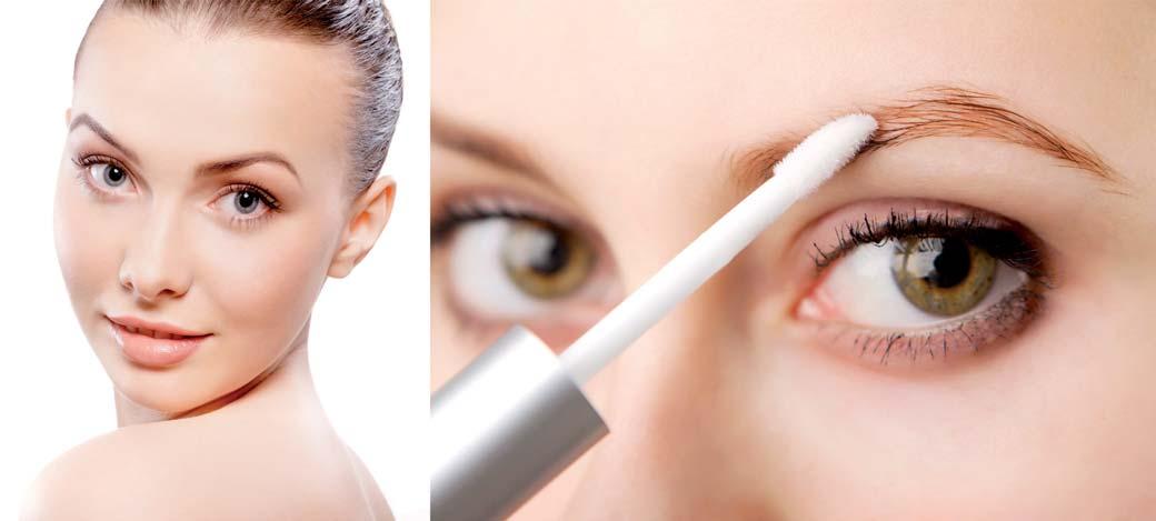 Уход за кожей после перманентного макияжа