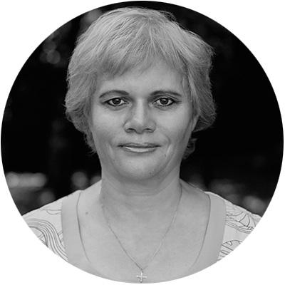 Валентина Малюга